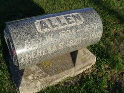 Theresa S Allen