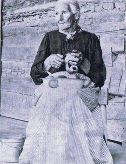 Frances Melissa <i>Harris</i> Bilbrey