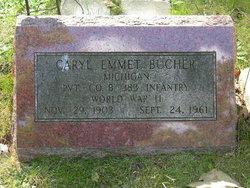Caryl Emmet Bucher