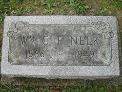 William C Nelk