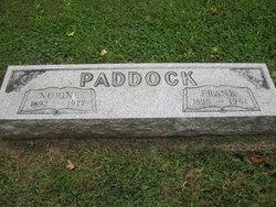 Frank Paddock