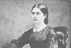 Julia Ellen <i>Bower</i> Baker