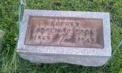 Adolph C. Cook