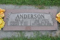 Alf Andy Anderson
