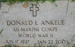 Donald Louis Ankele
