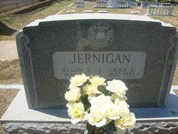Grace E <i>Griffin</i> Jernigan