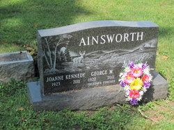 George M Ainsworth