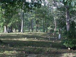 Angel-Wright Cemetery