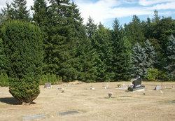 Camano Island Lutheran Cemetery
