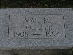 Mae M. Coulter