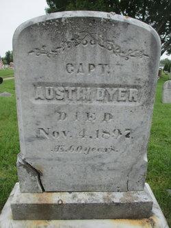 Austin Dyer