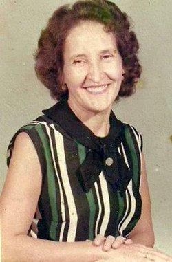 Gladys Marie <i>Stalder</i> Bonnel
