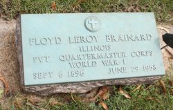 Floyd Leroy Brainard