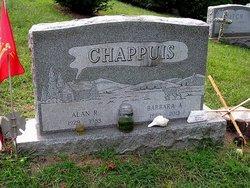 Mrs Barbara A. <i>Adams</i> Chappuis