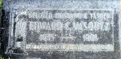Edward C Vasquez