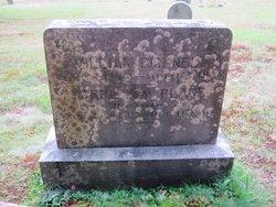 Harriett M. <i>Place</i> Bicknell