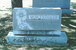 Alvin D. Morgenthaler