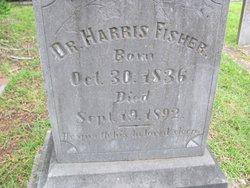 Dr Harris Fisher