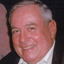 Rev Robert O'Neil Alvey, Sr