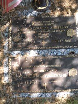 Gerald Douglas Anderson