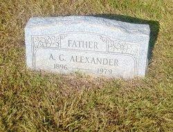 Alcus Guy Alexander