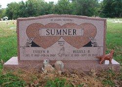 Evelyn Ruth <i>Custer</i> Sumner