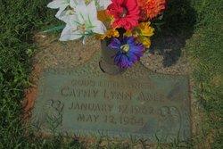 Cathy Lynn Abee