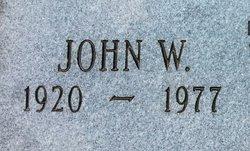 John William Devring