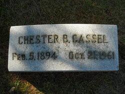 Chester B. Cassel