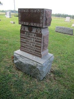James W. Hodge