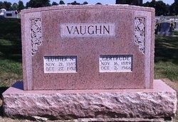 Luther N. Vaughn
