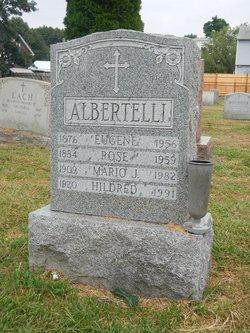 Marie J. Albertelli