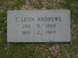 C. Leon Andrews