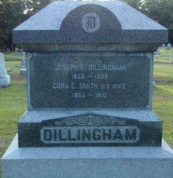 Cora E <i>Smith</i> Dillingham