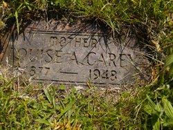 Louise A. <i>Monroe</i> Carey