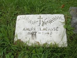 Andre Lacasse
