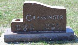 Melvin Harry Grassinger