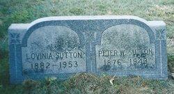 Lovinia Sutton
