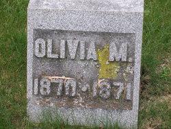 Olivia May Bonine