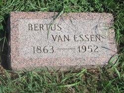 Bertus Van Essen