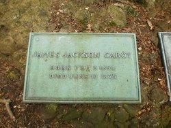 James Jackson Cabot