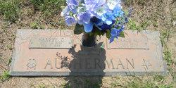 Grace Mary <i>Matson</i> Ausherman