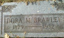 Dora M Brawley