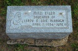 Mitzi Ellen Albaugh