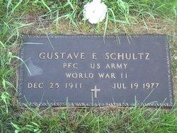 Gustave E. Schultz