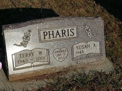 Terry Wayne Pharis