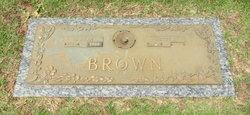 D. Roan Brown