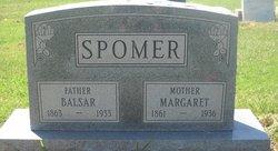 Margaret Spomer