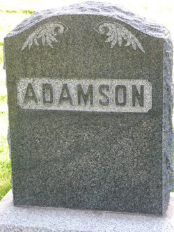 Walter Kennington Adamson