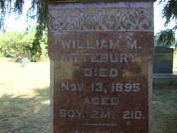 William M. Attebery